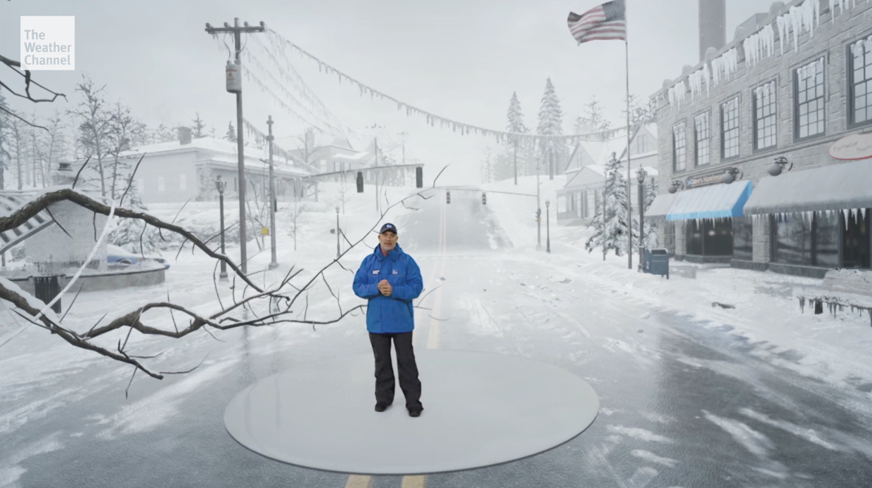 WATCH: Why Ice Storms Can Be Deadly
