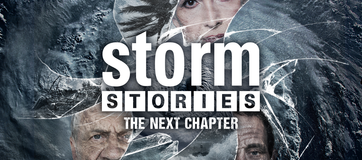 Storm Stories Returns to The Weather Channel!