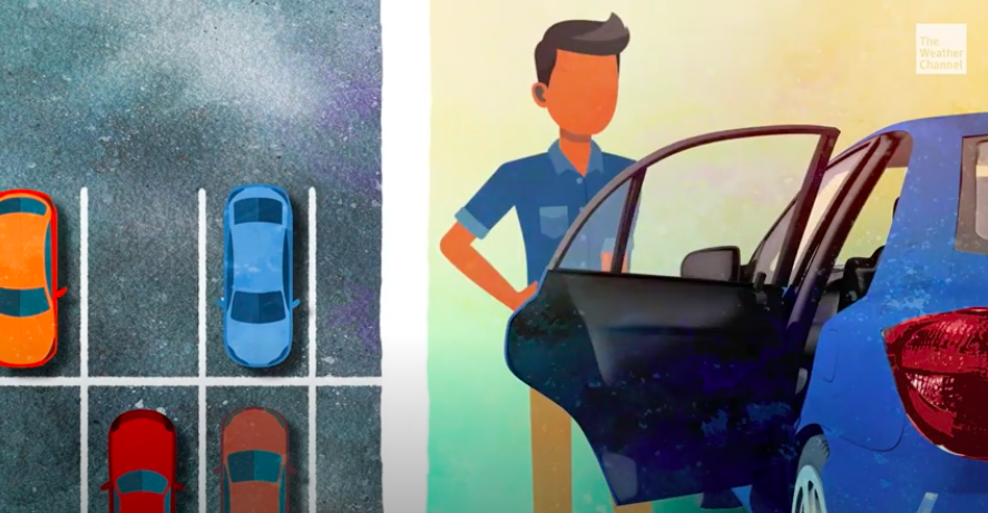 What Happens When You Leave Kids in Hot Cars